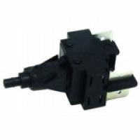 Кнопка сетевая Стиральной Машины ARISTON-INDESIT C00030358