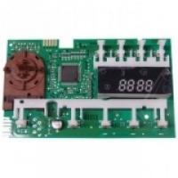 Модуль ( плата ) индикации Стиральной Машины ARISTON-INDESIT C00143086 ( 143086 )