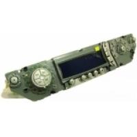 Модуль ( плата ) индикации Стиральной Машины ARISTON-INDESIT C00143345 ( 143345 )