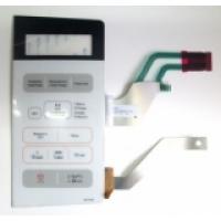 Клавиатура ( панель сенсорная ) СВЧ SAMSUNG DE34-00193U