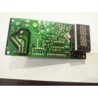 Модуль ( плата управления ) Микроволновой Печи LG EBR62260207