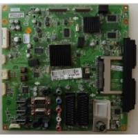 Модуль ( плата ) управления Телевизора LG EBU60729301