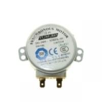 Мотор привода тарелки СВЧ-печи GORENJE 104213 ( TYJ50-8A7, 220V  )