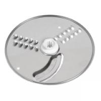Диск крупной терки ( толстой нарезки ) кухонного Комбайна KENWOOD KW714292 (2-х сторонний)