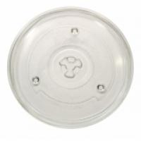 Тарелка СВЧ GALANZ MCW000UN ( 255mm  под куплер )