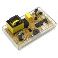 Электронный модуль управления
