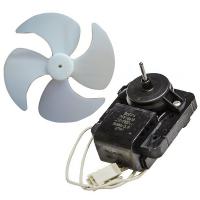 Мотор ( двигатель ) вентилятора Холодильника
