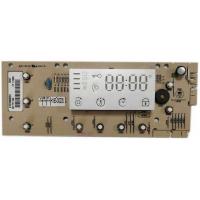 Электронный модуль индикации Стиральной Машины