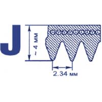 Профиль J