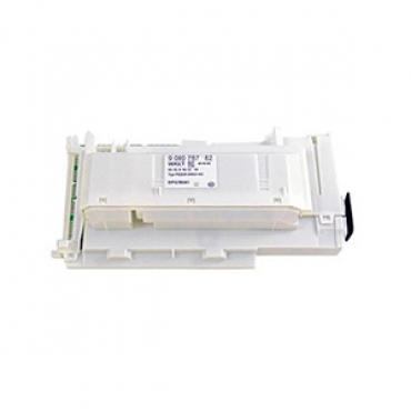 Электронный Модуль управления Посудомоечной Машины BOSCH-SIEMENS 00755348