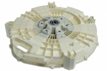 Полубак в сборе Стиральной Машины LG AJQ69410401 ( Задний )