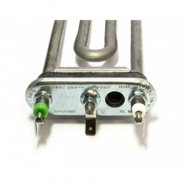 Тэн Стиральной Машины ARISTON-INDESIT C00094715 ( 1700W, 220-230V, L 170mm, отвер под дат.THERMOWATT)