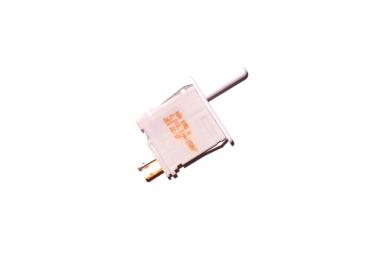 Кнопка-Выключатель света Холодильника BOSCH-SIEMENS HL-404KM6 0.2A/250V ( 2 контакта )
