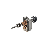 Двигатель ( мотор ) кухонного Комбайна BOSCH-SIEMENS 00499378 ORIGINAL