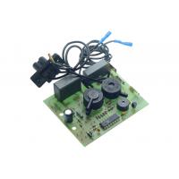Электронный модуль управления Пылесоса ZELMER 00759806 ( 5000.0315 )