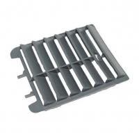 Пластиковая решетка аквафильтра Пылесоса ZELMER-BOSCH 12010458 ORIGINAL