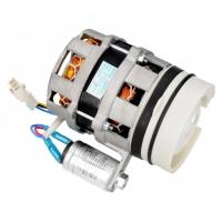 Мотор циркуляционный Посудомоечной Машины AMICA-HANSA 1030428, 1030668 ( WELLING YXW48-2F-3 )