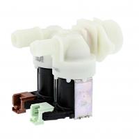 Клапан подачи воды Стиральной Машины 2/180 °. AEG-ELECTROLUX-ZANUSSI 132518600 ( D 12/14 mm )