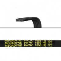 Ремень 1856 H8 MEGADYNE Сушильной Машины WHIRLPOOL 421307851961