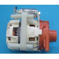 Мотор циркуляционный Посудомоечной Машины GORENJE 195455 ( NIDEC 16 090 0217 03 80W )