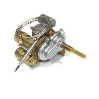 Кран газовый с термостатом Духовки GORENJE 288218 ORIGINAL