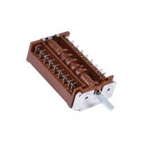 Переключатель режимов Плиты AEG-ELECTROLUX-ZANUSSI 3570285027 ( EGO 42.07001.005 )
