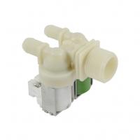 Клапан подачи воды Стиральной Машины 2/180 °. AEG-ELECTROLUX-ZANUSSI 3792260725 ( D11/14mm )