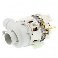 Мотор циркуляционный Посудомоечной Машины AEG-ELECTROLUX-ZANUSSI 50299965009, 1111468128