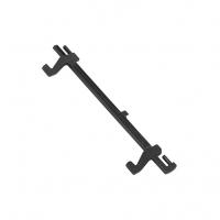 Крючок-защелка дверцы Микроволновой Печи AEG-ELECTROLUX-ZANUSSI 4055172995 ORIGINAL