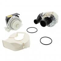 Мотор циркуляционный Посудомоечной Машины AEG-ELECTROLUX-ZANUSSI 4055373791