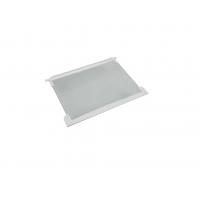 Полка стеклянная Холодильника BEKO 4564210100 ( 495x300x4 )