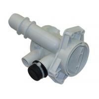 Корпус насоса с фильтром Стиральной Машины CANDY 49002227+91941111