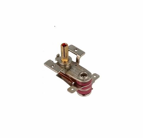 Регулятор температуры ( термостат) Обогревателя DELONGHI 5210810031 ( WK03 250V16A 75°-250°C ) ORIGINAL