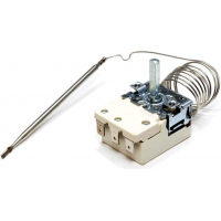 Регулятор температуры ( термостат ) Духовки BOSCH 00096597 ( EGO 55.18279.020 t 50°-338°C )