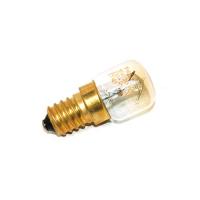 Лампа Духового шкафа UNIVERSAL 55304066 ( T.max C 300, Watt 25 - 230 V,  E14 Dr.Fischer )