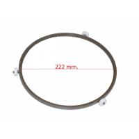 Роллер ( Кольцо ) вращения тарелки СВЧ-печи LG 5889W2A015M