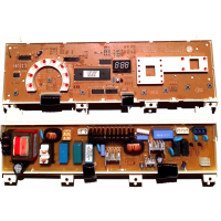 Электронный модуль управления Стиральной Машины LG 6871ER1050F