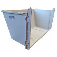 Корпус ящика морозильной камеры Холодильника ATLANT 769748400200 ( нижний )