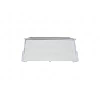 Полка стеклянная Холодильника ATLANT 769748500700 ( 500x280 mm. )