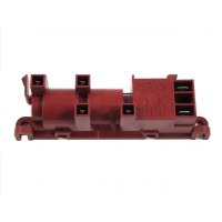 Блок электророзжига Плиты TEKA 81222045 ( 2ВХ — 4ВЫХ )
