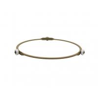 Роллер ( Кольцо ) вращения тарелки СВЧ-печи TEKA 81590379 ( D 180 mm )