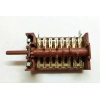 Переключатель режимов Плиты AMICA-HANSA 83140103 ( GOTTAK 800801 10 позиций )