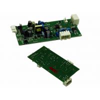 Модуль ( плата ) управления Холодильника ATLANT 908081410240 ( A46Е02-М1 ТТ-0624-2016 )