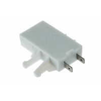 Кнопка-выключатель света Холодильника ATLANT 908081700138 ( КМ-4,8 герконовый )