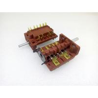Переключатель режимов ARGESON AC6-T18-T604 ( под термостат )