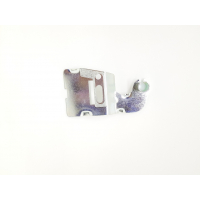 Кронштейн (петля двери) Холодильника LG AEH31268701 ORIGINAL (верхняя левая)