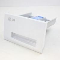 Лоток диспенсера Стиральной Машины LG AGL73313092