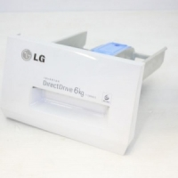Лоток диспенсера Стиральной Машины LG AGL73654505