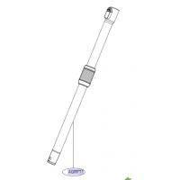 Труба телескопическая Пылесоса LG AGR73674504 ( D32 mm )
