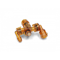 Клапан 3-х ходовой BY-PASS Кофеварки DELONGHI-ARIETE AT4026003600 ORIGINAL